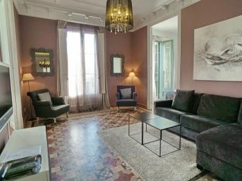 Plaza Cataluña Luxury - Appartement à Barcelona