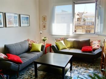 Comfort city center - Appartement à Barcelona